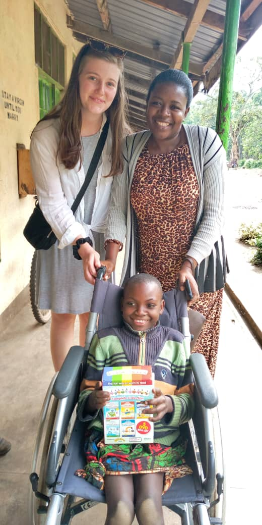 Improving Access to Education for Disabled Children