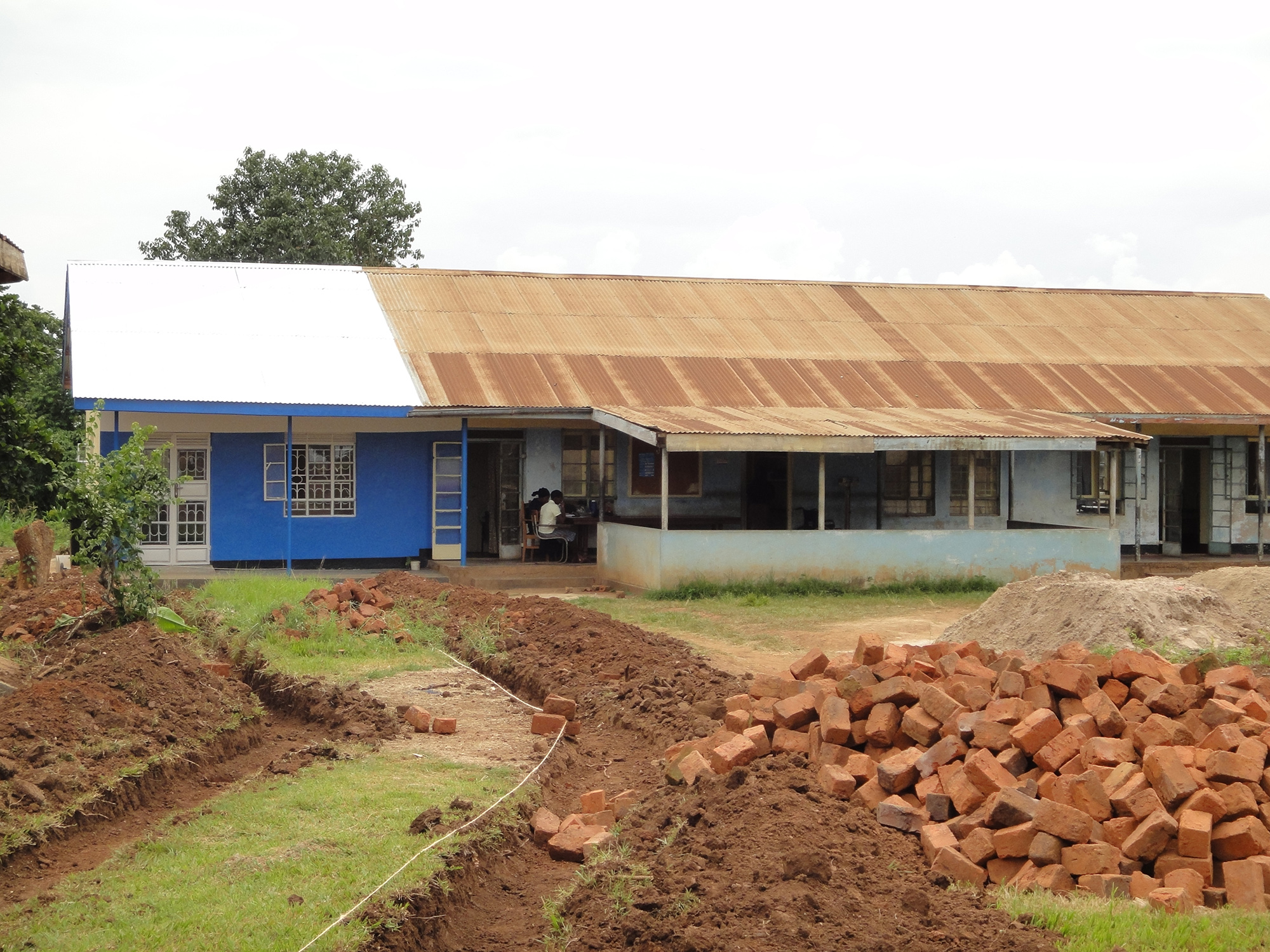 The Liverpool-Mulago Partnership