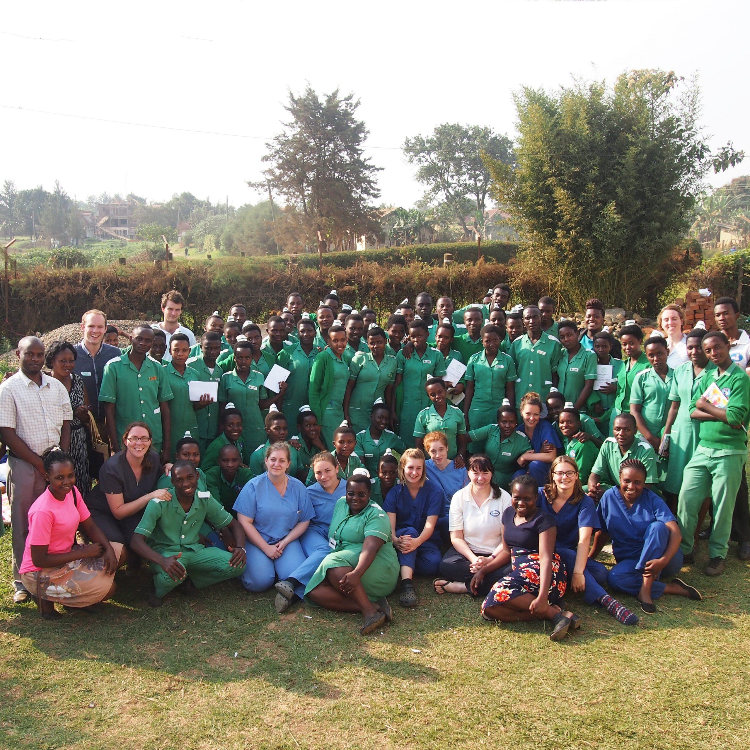 Our Trustees, Long Term Volunteers & Partners
